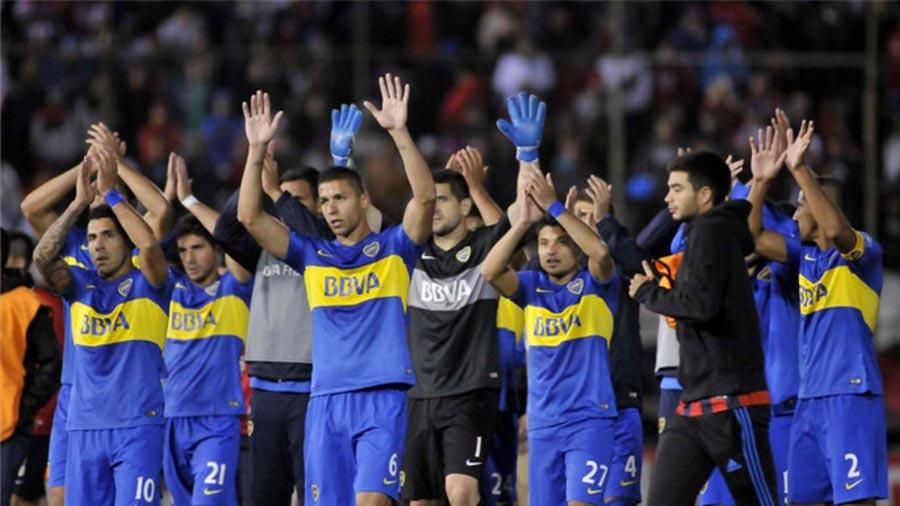 Pronóstico Copa Libertadores Boca Juniors vs Cerro Porteño