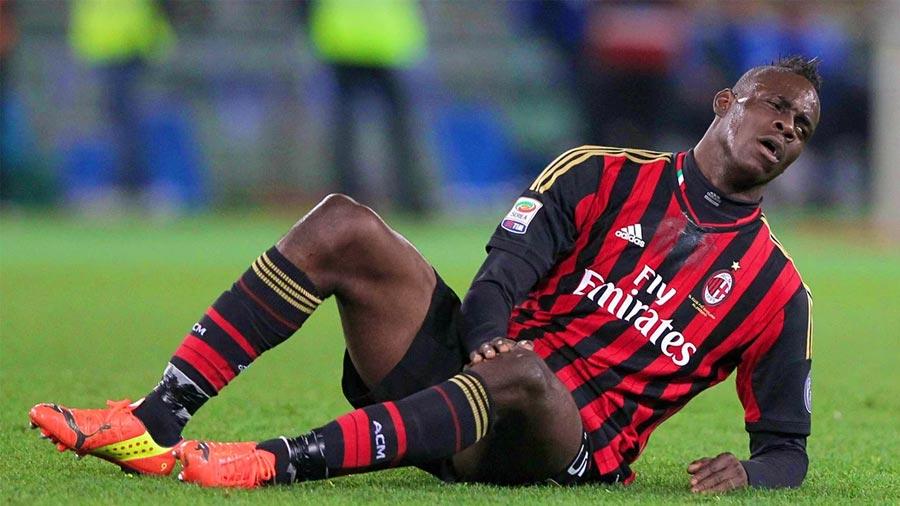 Pronóstico Deportivo para AC Milan vs AS Roma