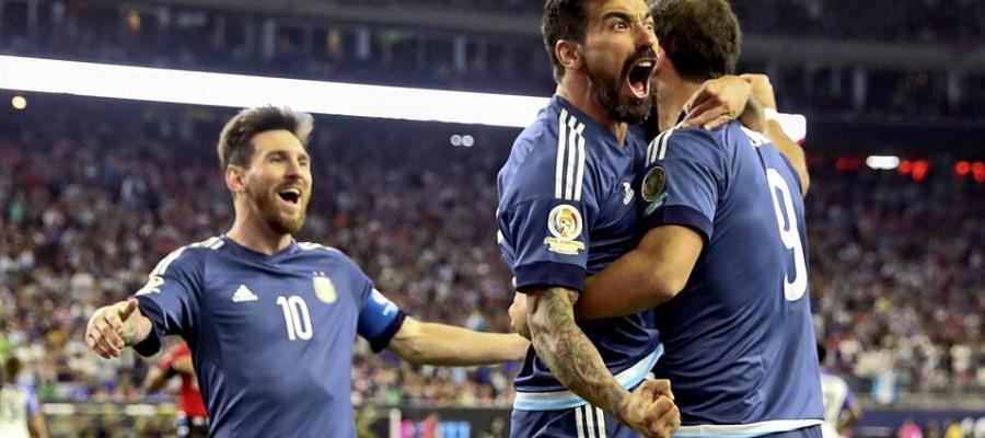 Argentina Football 2016