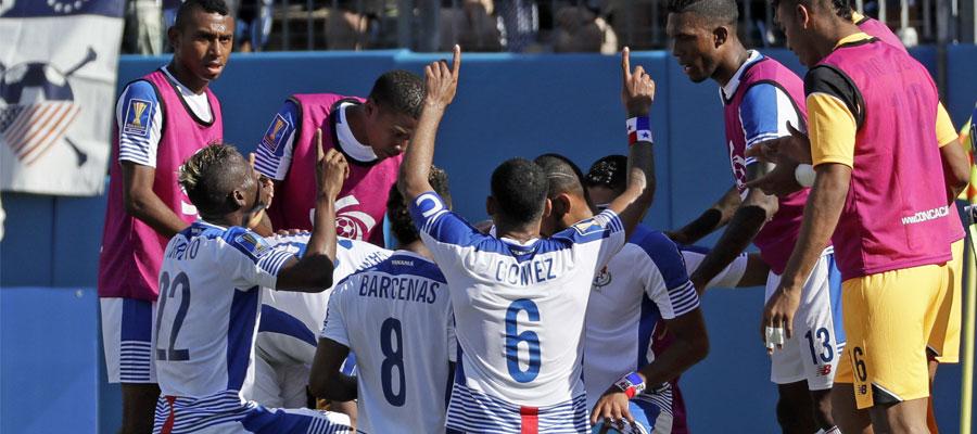 Panamá entra como el desfavorecido ante Costa Rica en la Copa Oro 2017.