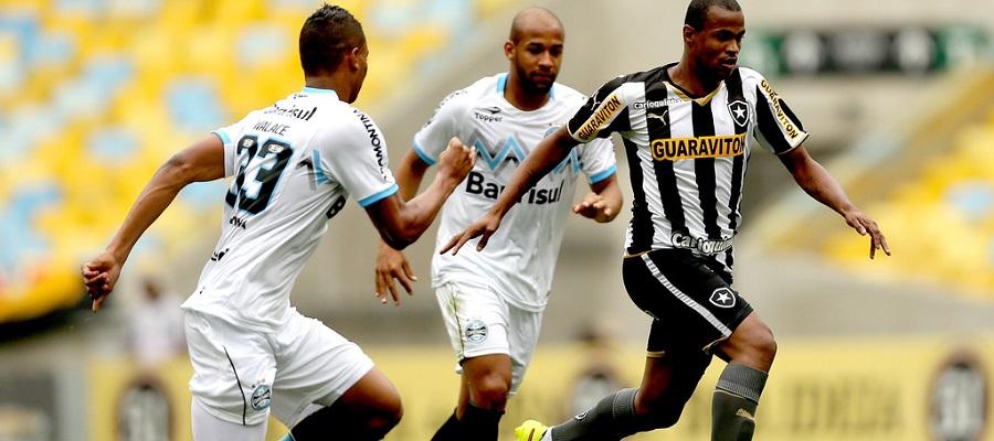 Botafogo vs. Gremio