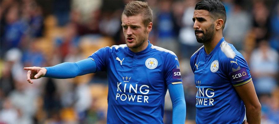Leicester City no entra como favorito ante el Arsenal.