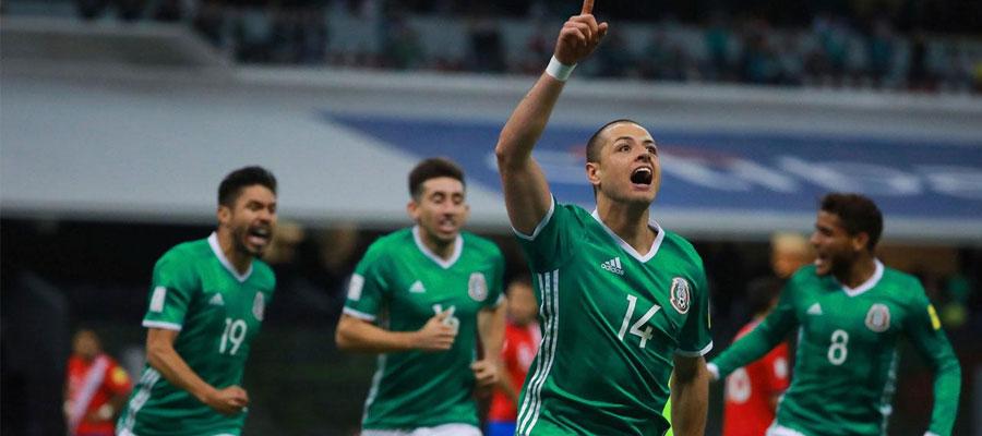 Podrá México impedir el pase a Costa Rica hacia Rusia 2018 este martes?