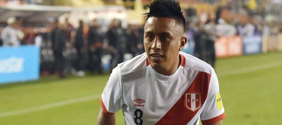 La Selección de Perú es amplio favorito para ganar el Repechaje Rusia 2018.