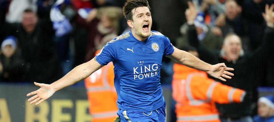 Leicester City quiere colarse entre los primeros lugares de la Premier League.
