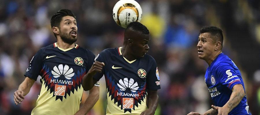 América parte como uno de los favoritos para conquistar el Torneo Clausura 2018 de la Liga MX.