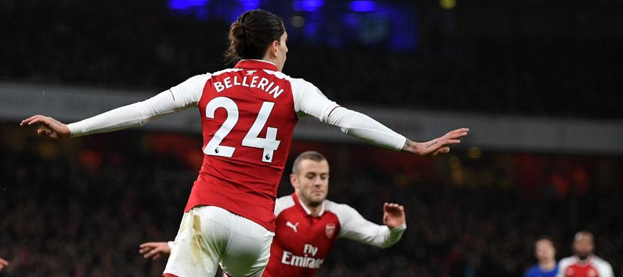 La Copa EFL implica una de las últimas oportunidades de ganar un título para Arsenal.