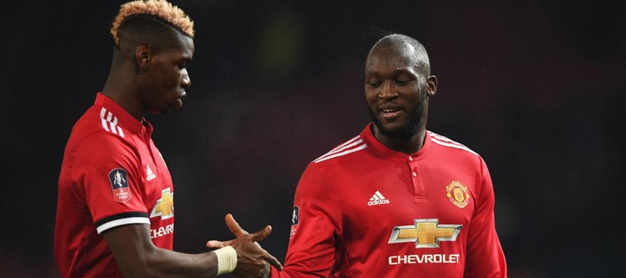 Manchester United no es favorito en las Apuestas Premier League vs. Manchester City.
