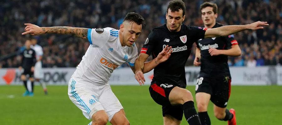 Athletic Club viene de perder con Marseille, pero esperan que en La Liga sea otra historia.
