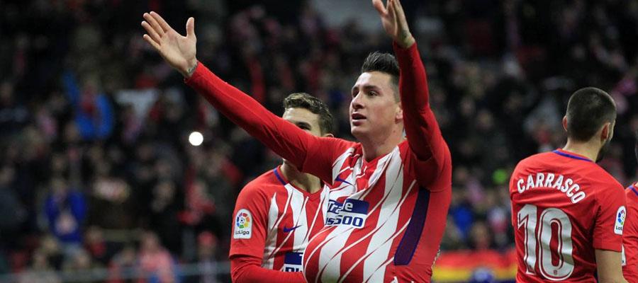 Atlético Madrid no es favorito en las Apuestas de Fútbol para vencer al Arsenal en Londres.