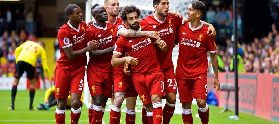 Liverpool espera sumar su sexto título continental en la Final UEFA Copa de Campeones 2018.