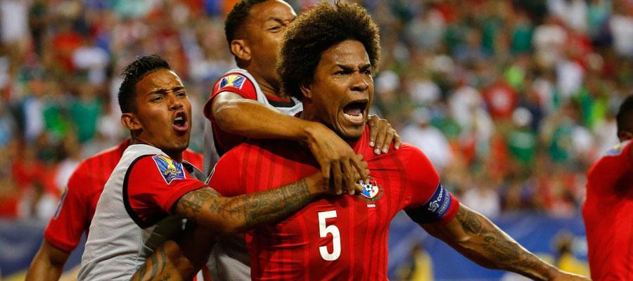 Panamá será uno de los debutantes en Rusia 2018.