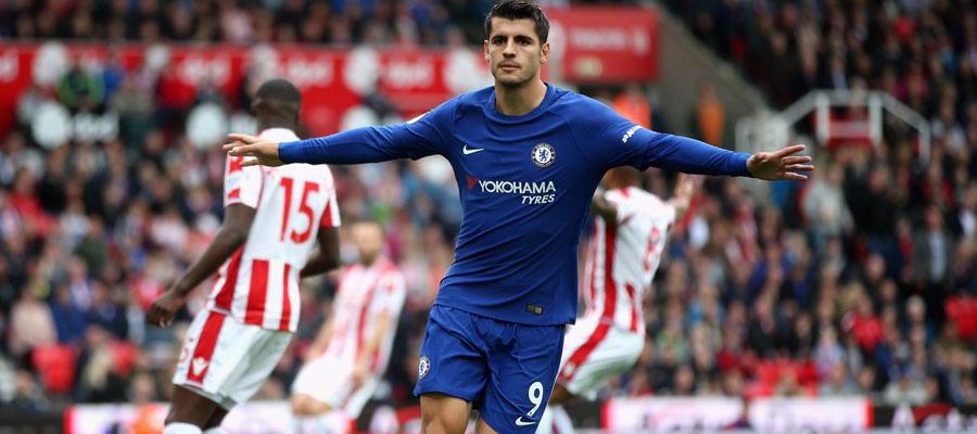 Chelsea espera lograr su primera victoria en la Copa Internacional de Campeones 2018.