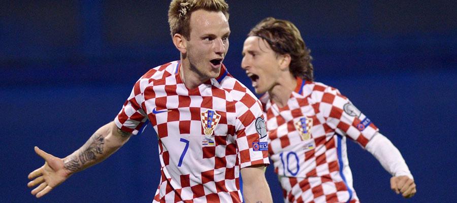 Croacia es favorito para avanzar a las semifinales en el Mundial 2018.