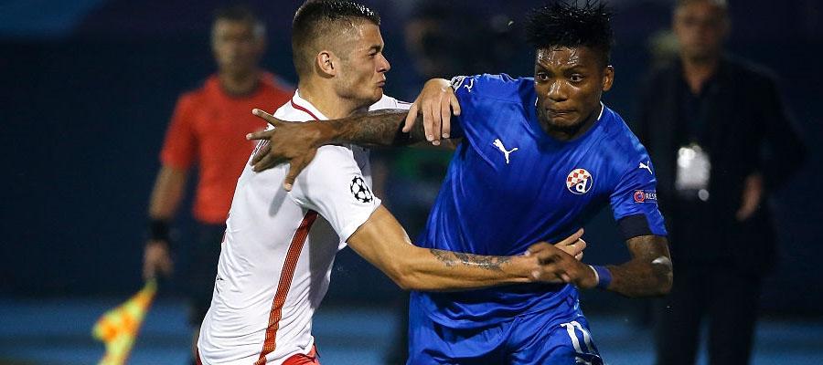 Dinamo Zagreb espera continuar hacia la Fase de Grupos de la UEFA Copa de Campeones.