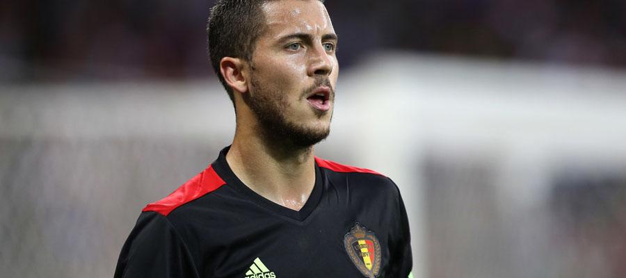 Para muchos, Bélgica es favorita para ganar las Semifinales Mundial 2018 ante Francia.