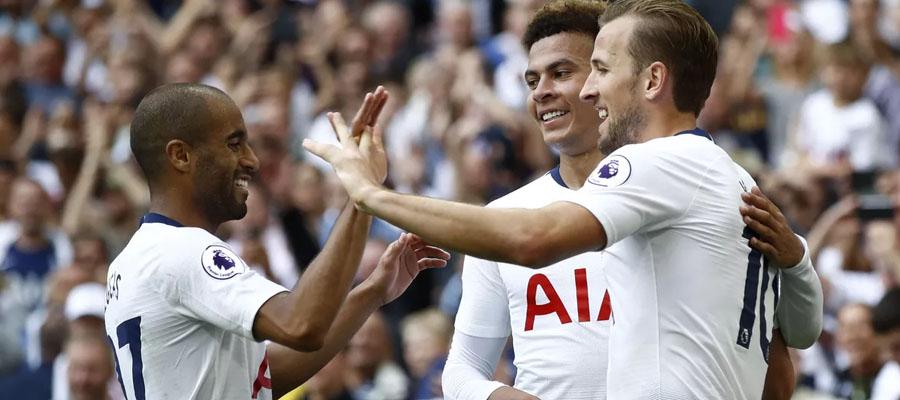 Manchester United vs Tottenham cerrará la tercera jornada de la Premier League.