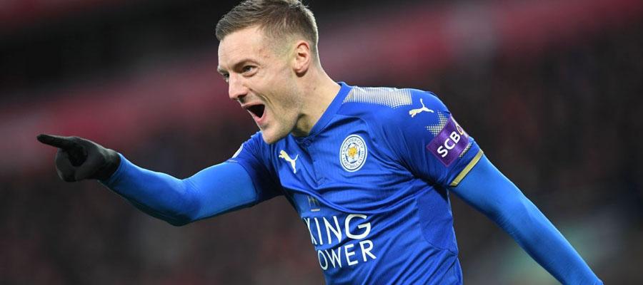 Manchester United vs Leicester City promete muchas emociones.