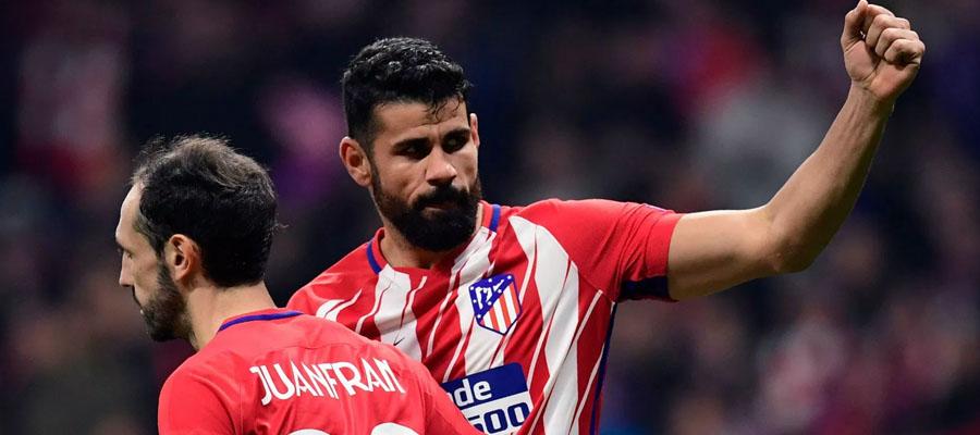 Real Madrid vs Atlético Madrid promete muchas emociones.
