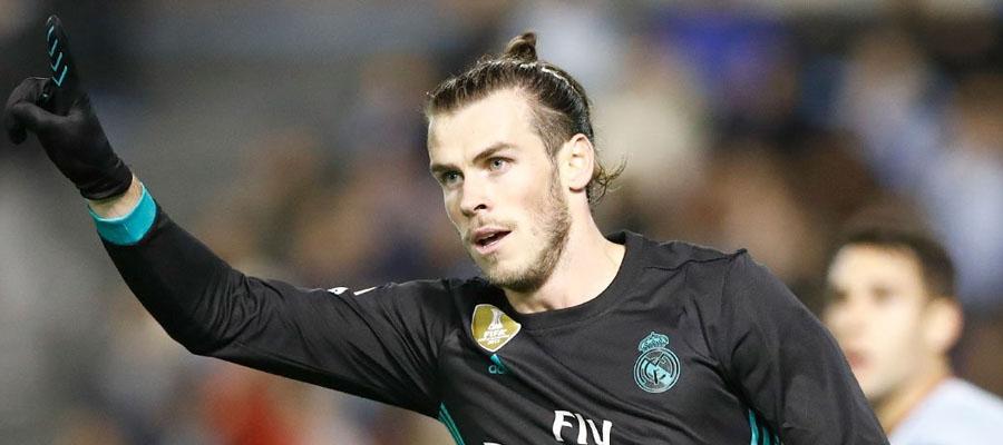 Gareth Bale regresaría al once estelar en el duelo Sevilla vs Real Madrid.