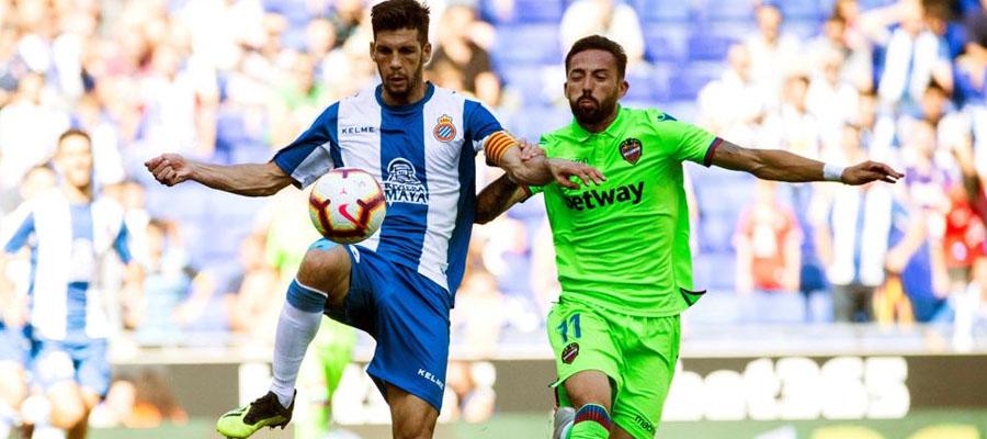 Real Madrid vs Espanyol será un duelo complicado para los Periquitos.