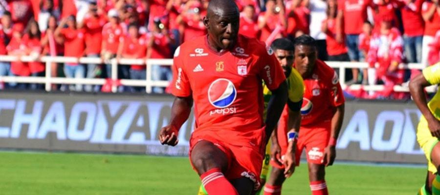El Clásico de Cali será uno de los partidos más llamativos de la Primera A Colombia Jornada 15.