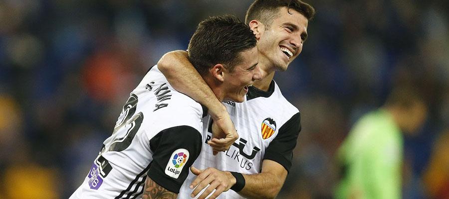Manchester United vs Valencias será una prueba de fuego para el conjunto español.