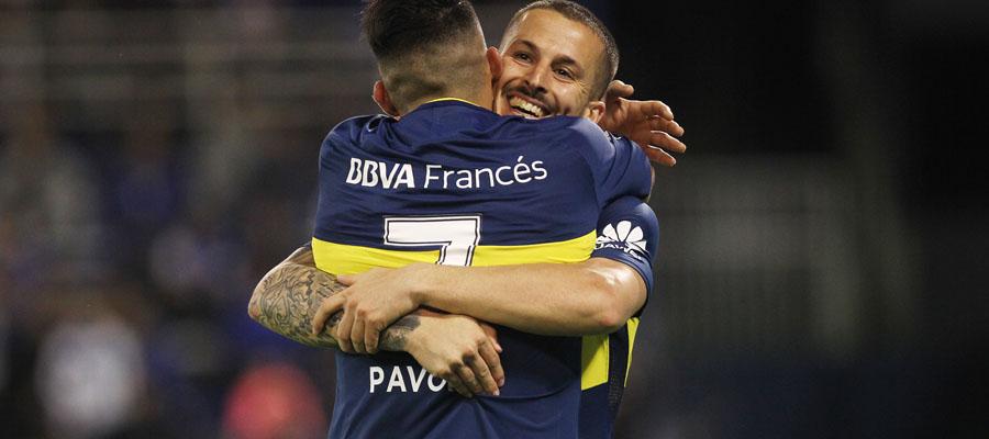 River Plate vs Boca Juniors es uno de los partidos más esperados de la temporada.