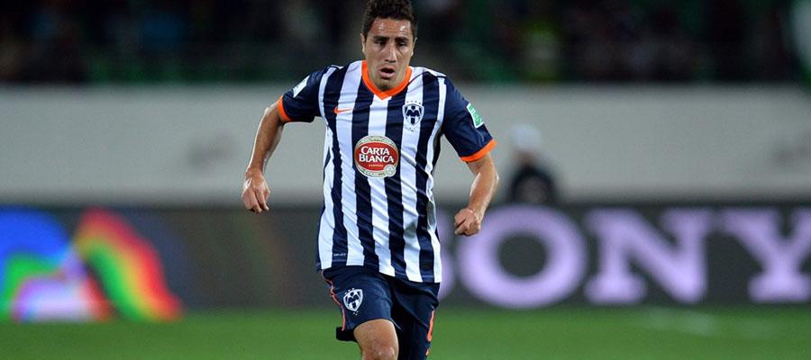 Monterrey será parte de las Semifinales Torneo Apertura 2018 Liga MX.