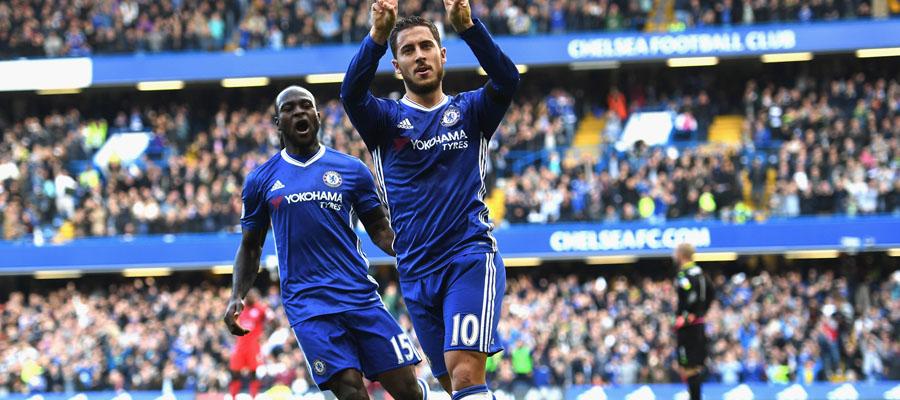 Arsenal vs Chelsea será un gran partido.