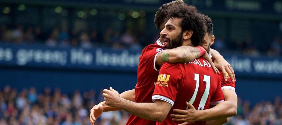Manchester City vs Liverpool es uno de los mejores partidos en toda la temporada.