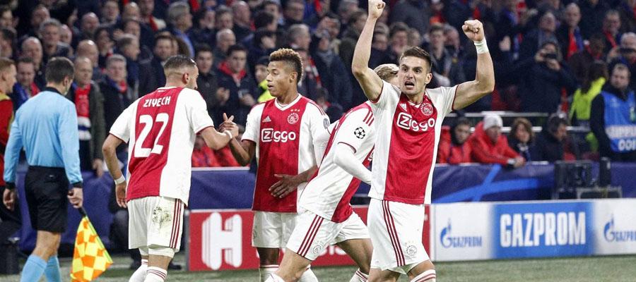 Real Madrid vs Ajax será un duelo de ida y vuelta.
