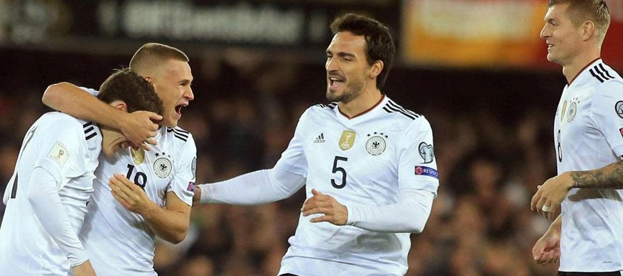 Holanda vs Alemania será un gran partido.