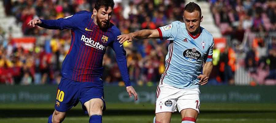 Real Madrid vs Celta de Vigo será una prueba tan dura como la que los Celestes vivieron ante Barcelona.